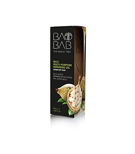 DIETESTHETICBAOBABRICHMULTI-PURPOSEREPAIRINGOIL100ML de Diet Esthetic