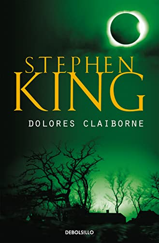 Dolores Claiborne (BEST SELLER) de DEBOLSILLO