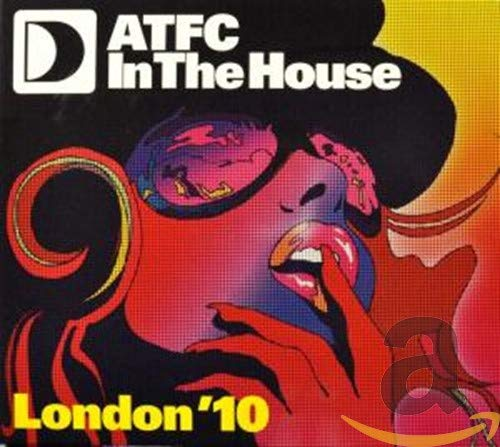 Atcf In The House London 10 de Defected