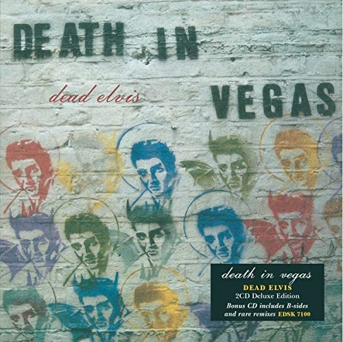 Dead Elvis: Plus de Demon Records