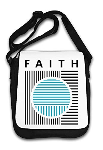 Faith Religion Prayer Bolsa de Hombro de Desconocido
