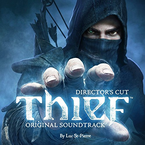 Thief (OST) de SUMTHING ELSE MUSIC WORKS