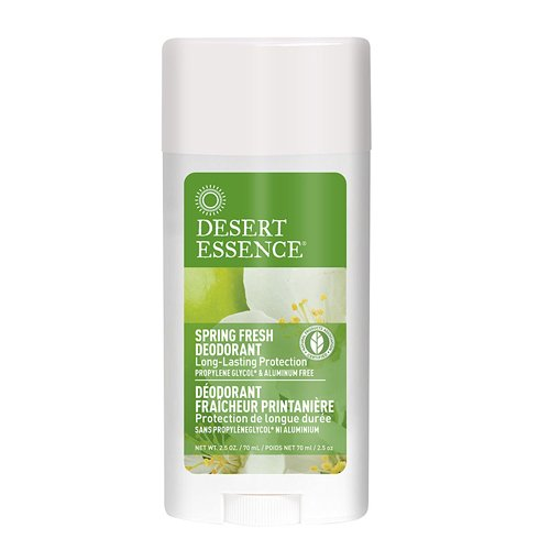 Desert Essence Spring Fresh Deodorant 75ml de Desert Essence