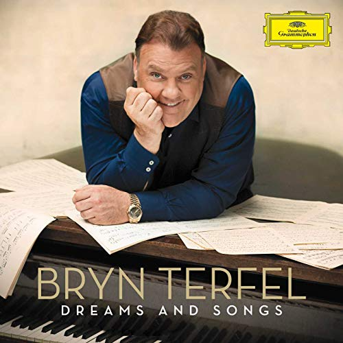 Dreams And Songs de Deutsche Grammophon