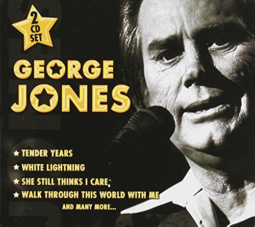 George Jones [Dig] de Direct Source