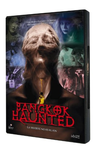Bangkok Haunted [DVD] de Divisa HV
