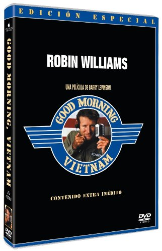 Good Morning, Vietnam [DVD] de Divisa HV