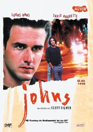 Johns [DVD] de Divisa HV