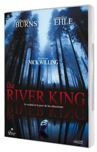 The river king [DVD] de Divisa HV