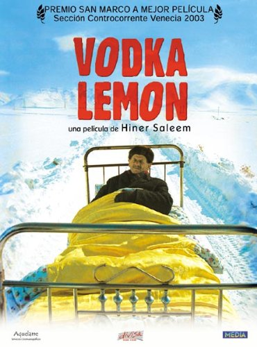 Vodka lemon [DVD] de Divisa HV
