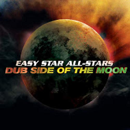 Dub Side Of The Moon de EASY STAR