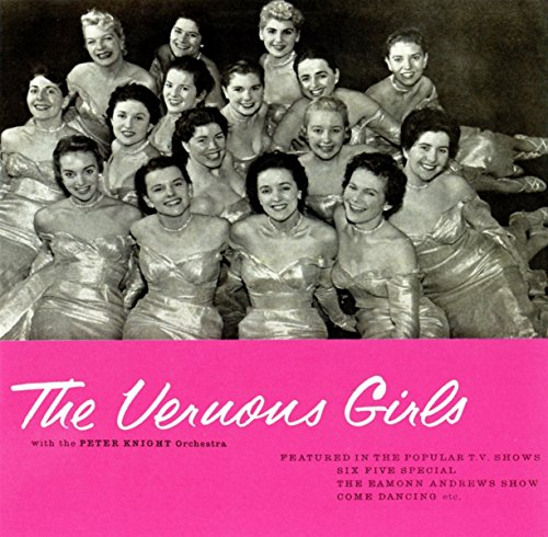 The Vernons Girls / Lyn Cornell de EL RECORDS