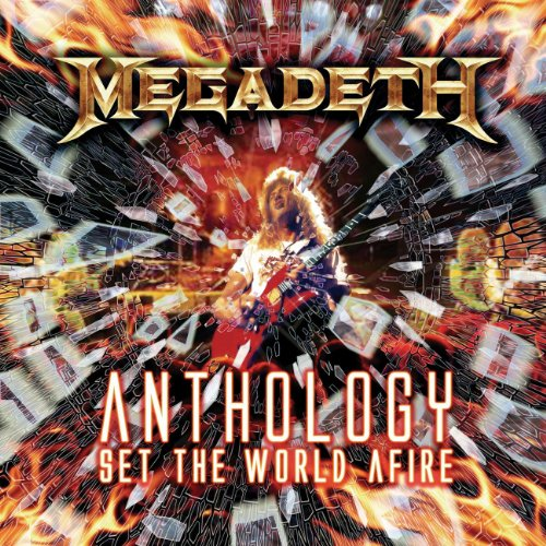 anthology  set the world afire de EMI MKTG