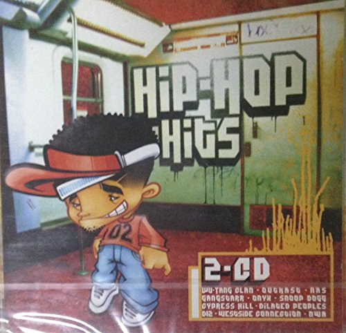 Hip Hop Hits de EMI