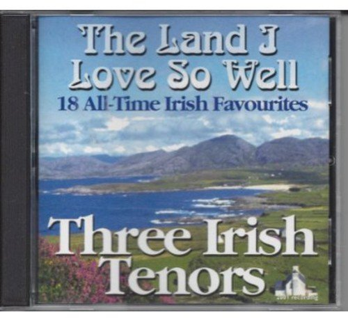 Land I Love So Well - 18 All Time Irish Favourites de EMI