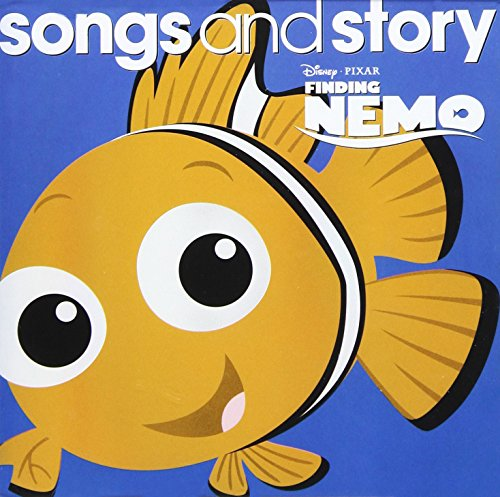 Songs and Story: Finding Nemo de EMI