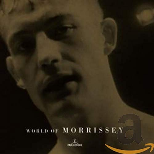 World of Morrissey de EMI