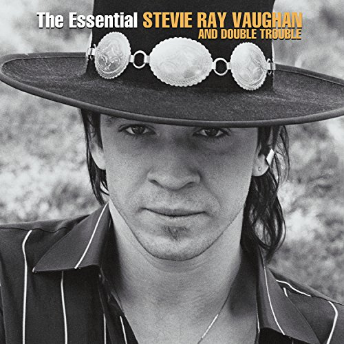 The Essential Stevie Ray Vaughan And Double Trouble [Vinilo] de Sony Intl & Dance