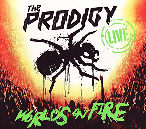 Worlds on Fire (CD+DVD) de ESSENTIAL MUSIC AND