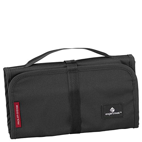 Eagle Creek Pack-it Original Slim Kit Neceser, 26 cm, 1.6 litros, Negro de Eagle Creek