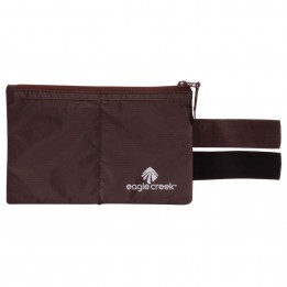 Eagle Creek - Undercover Hidden Pocket - Carteras size 17 x 11 cm, negro de Eagle Creek