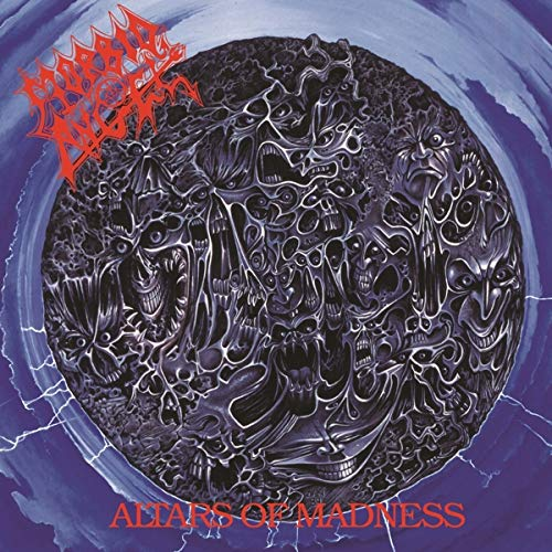 Altars of Madness de Ada