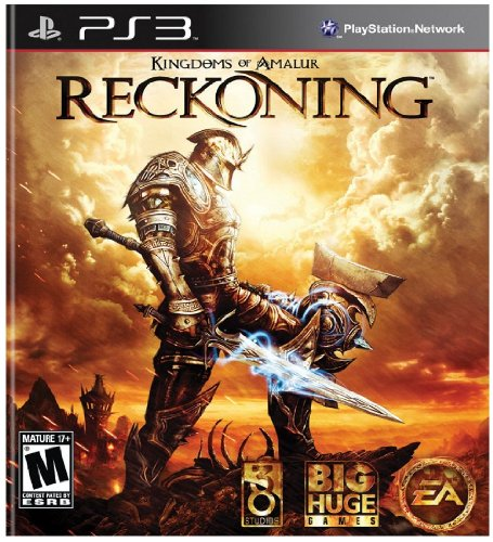 Electronic Arts Kingdoms of Amalur - Juego (PS3) de Electronic Arts