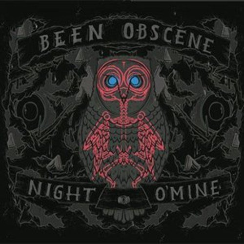 Night O'Mine [Vinilo] de Elektrohasch