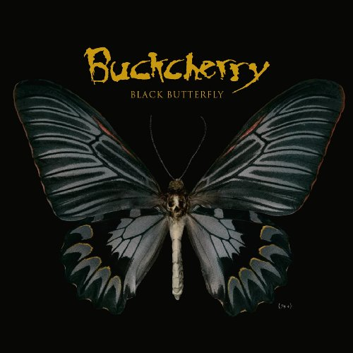 Black Butterfly de Eleven Seven Music