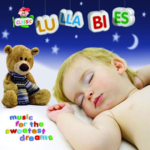 Llullabies - Music For Sleeping Baby de Emi Music