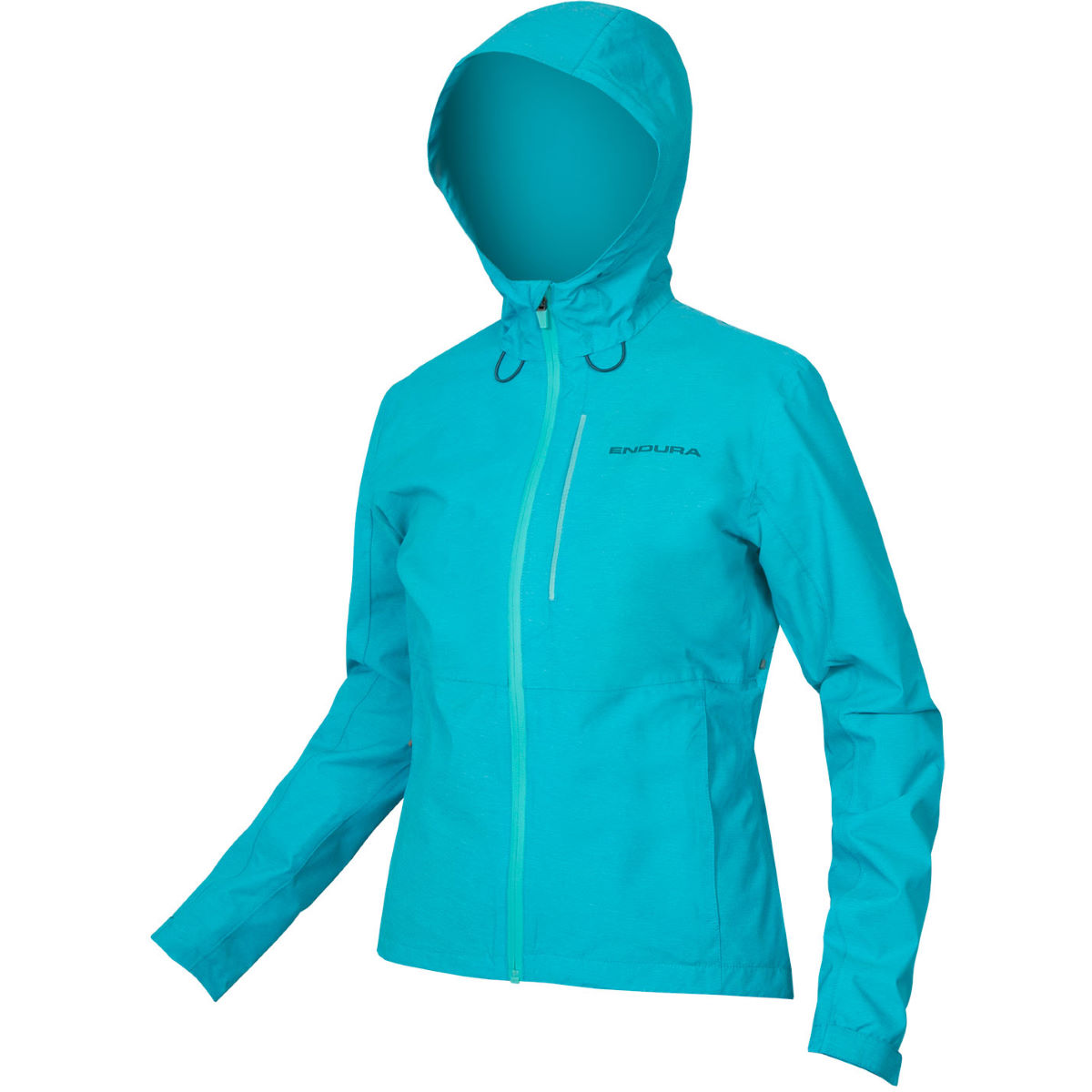 Endura Women's Hummvee Waterproof Hooded MTB Jacket - Chaquetas de Endura