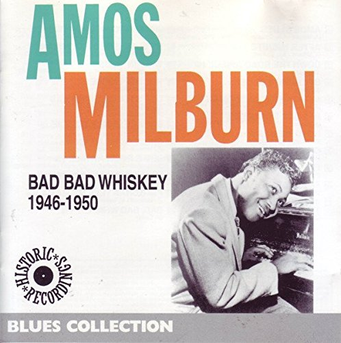 Bad Bad Whiskey 1946-1950 de Epm Musique