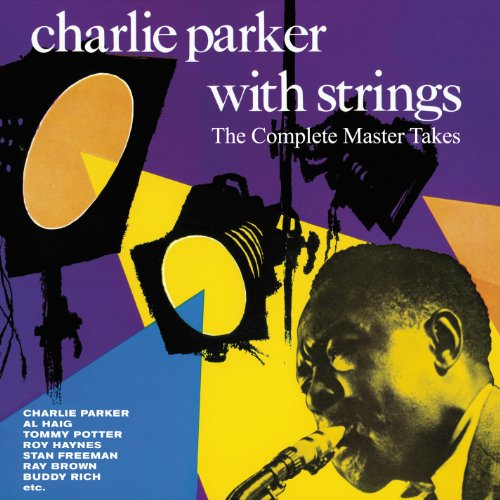 With Strings : The Complete Master Takes de Essential Jazz Classics