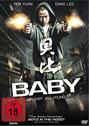 Baby - Live Fast. Kill Young. [Alemania] [DVD] de EuroVideo