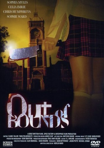 Out of Bounds [Alemania] [DVD] de EuroVideo