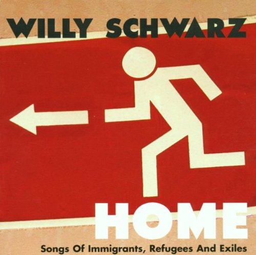 Home Songs of Immigrants Refug de FAMILY
