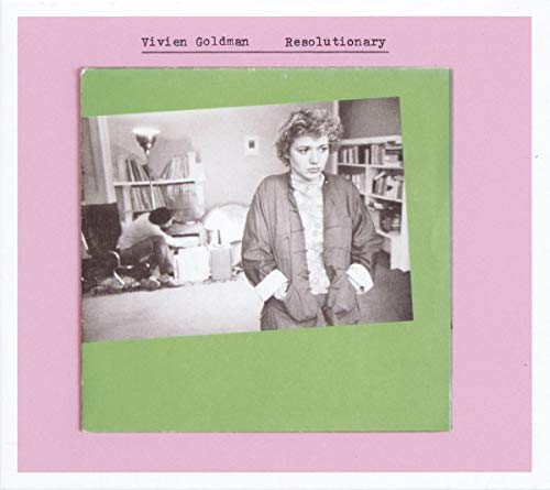 Resolutionary (Songs 1979-1982) de FAMILY