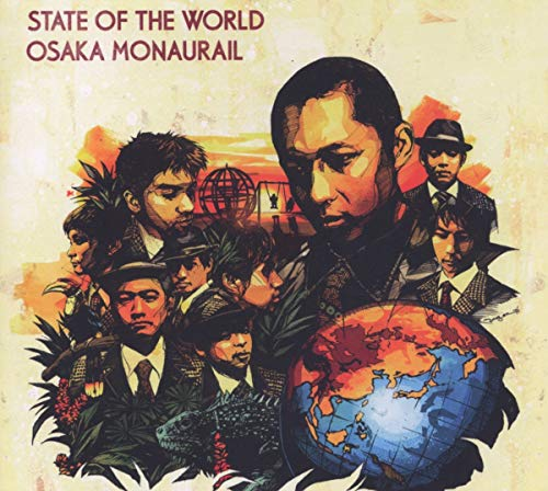 State Of The World de FAMILY