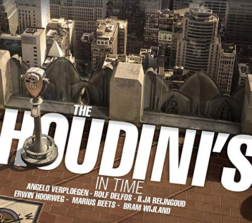 The Houdini's : In Time. de FAMILY