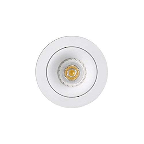 Faro Barcelona Argón 43401 - Empotrable LED, aluminio, color blanco de FARO BARCELONA