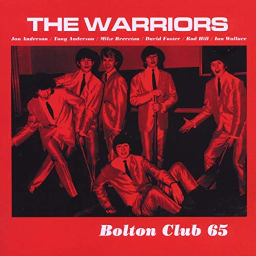 Bolton Club 65 de FLOATING WORLD