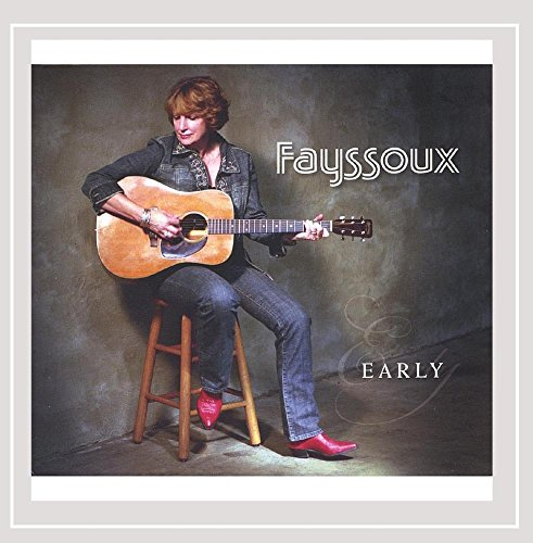 Early de Fayssoux