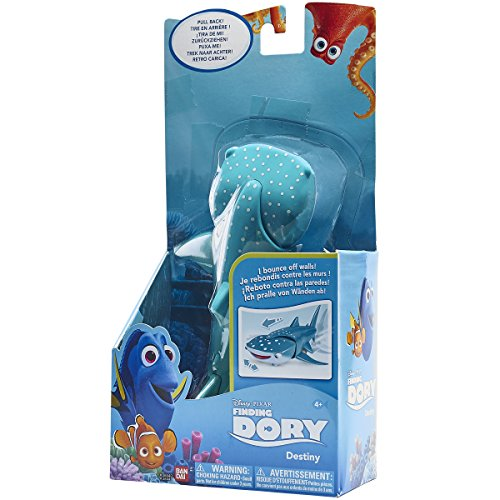 Finding Dory Disney 17636440 - Figura de Juguete Destiny Feature de Finding Dory