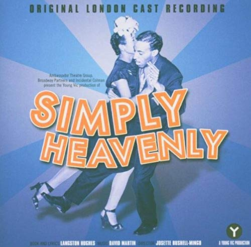 Simply Heavenly de First Night Records