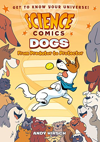 Science Comics: Dogs de :01 First Second