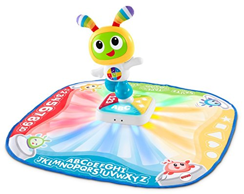 Fisher-Price – dtb18 – Alfombra de baile de Fisher-Price
