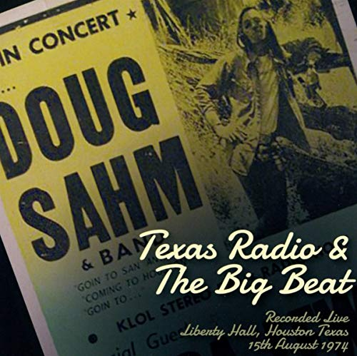 Texas Radio & The Big Beat (2cd) de FREEWORLD