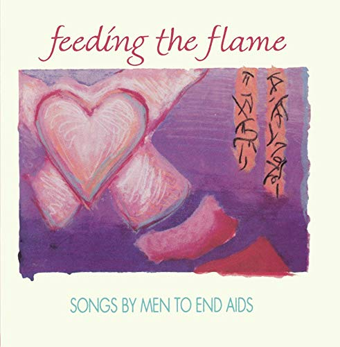 Feeding the Flame-Songs By Men de Flying Fish