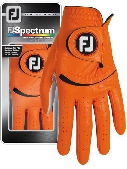 Footjoy Spectrum LH Orange S de Footjoy