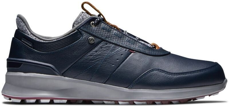 Footjoy Stratos Mens Golf Shoes Navy US 11,5 de Footjoy